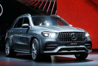 2020 Mercedes-Benz GLE 580
